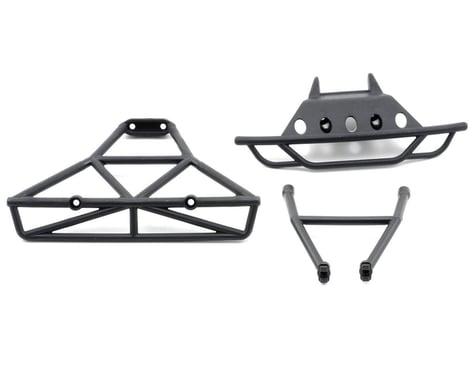 Traxxas Front & Rear Bumper Set