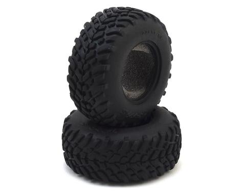 Traxxas Tire SCT Dual Off-Road/Foam Insert (2) 1/16 TRA7071
