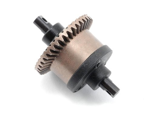 Traxxas Complete Differential Assembly