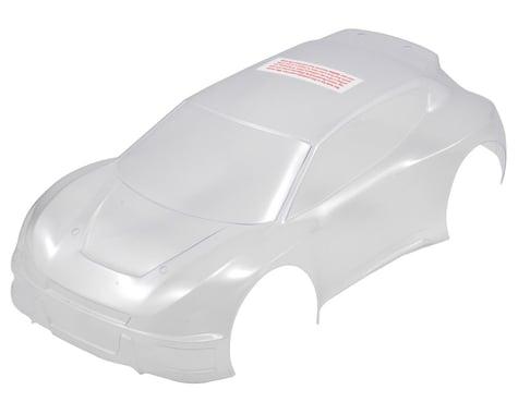 Traxxas 1/16 Rally Body (Clear)