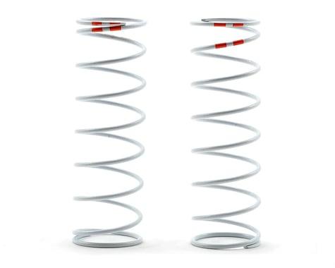 Traxxas Progressive Rate XX-Long GTR Shock Springs (Orange - 0.711 Rate) (2)
