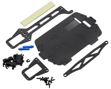 Traxxas LaTrax Carbon Fiber Conversion Kit