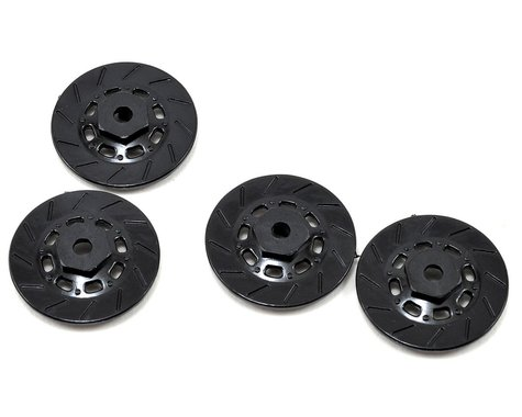Traxxas LaTrax Hex Wheel Hubs (4)