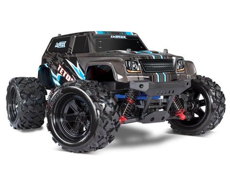 Traxxas LaTrax Teton 1/18 4WD RTR Monster Truck (Black)