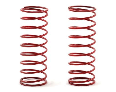 Traxxas LaTrax GTR Shock Spring Set (Red) (2) (0.314 Rate)