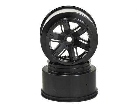 Traxxas X-Maxx Wheel (Black)