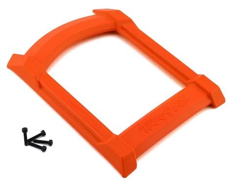 Traxxas X-Maxx Roof Skid Plate (Orange)