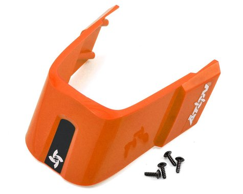 Traxxas Aton Canopy Roll Hoop (Orange)