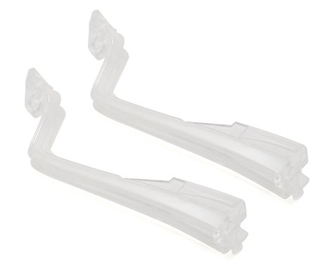 Traxxas Aton Left/Right Front LED Lens Set (Clear)