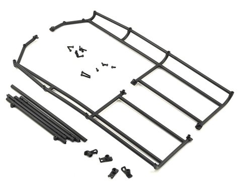 Traxxas Exocage Complete with Assembly Hardware TRA8016