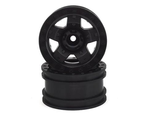 Traxxas TRX-4 Sport 2.2 Wheels (Black) (2)