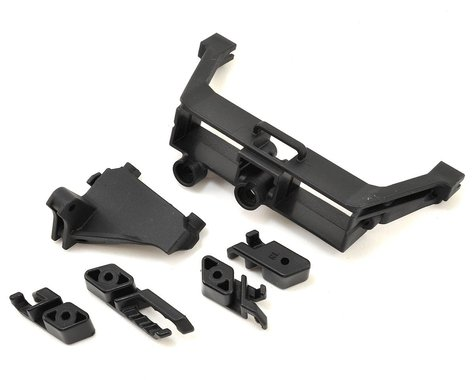 Traxxas TRX-4 2-Speed Servo Mount