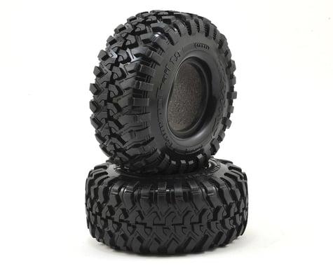"Traxxas TRX-4 1.9"" Canyon Trail Crawler Tires (2) (S1)"