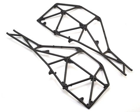Traxxas Unlimited Desert Racer Tube Chassis Side Sections