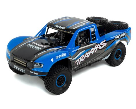Traxxas Unlimited Desert Racer UDR 6S RTR 4WD Race Truck (Traxxas)