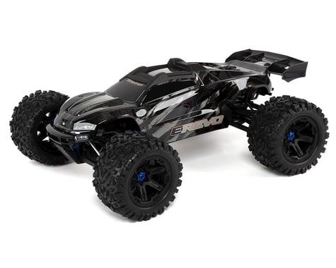 Traxxas E-Revo VXL 2.0 RTR 4WD Electric Monster Truck (Black)