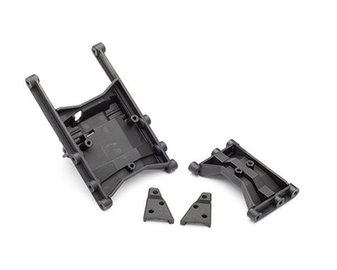 Traxxas Chassis Crossmember Set TRA8830