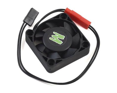 Trinity 40mm Monster Motor HV Cooling Fan