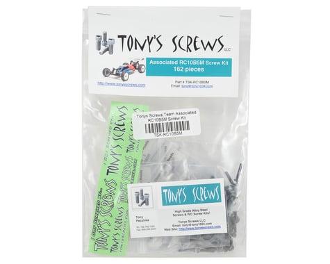 Tonys Screws B5M Screw Kit