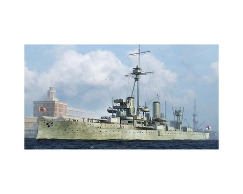Trumpeter Scale Models 1/700 Hms Dreadnought British Battleship 1918