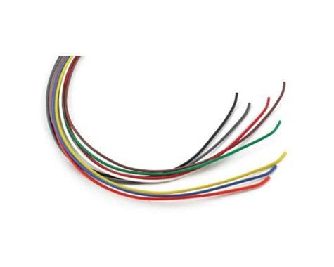 Throttle Up 10' Wire 30 Gauge, Red