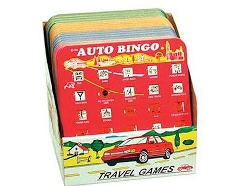 Toysmith Travel Bingo