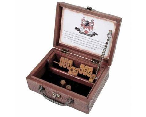University Games Corp Circa Shut-The-Box Game 6/13