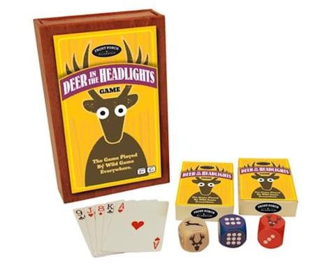 University Games Corp Deer In The Headlights Game