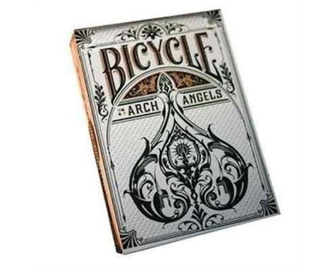 United States Playing Card Company Bicycle 1025459 Archangels Playing Cards