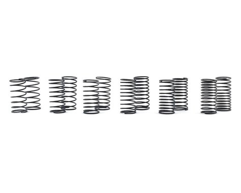 Usukani Ultra-Soft Two-Section 32mm Rear Dual Pitch Shock Spring (12)