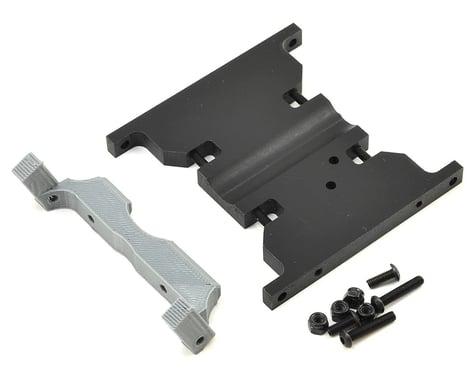 Vader Products SCX10 II Kit Flat Skid