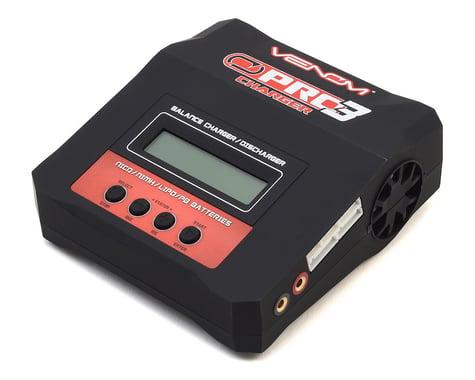 Venom Power Pro 3 AC/DC LiPo Balance Battery Charger (6S/7A/100W)