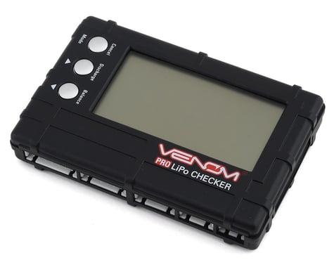 Venom Power LiPo Checker Multi Tool w/Balance Function