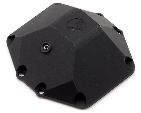 Vanquish Products Wraith Differential Cover (Black)