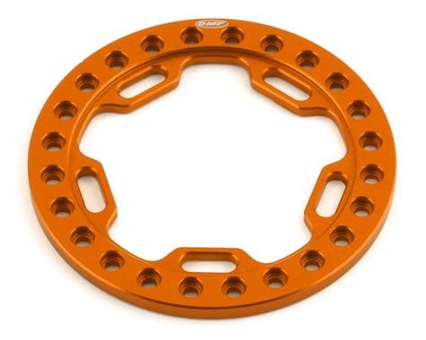 "Vanquish Products OMF 1.9"" Phase 5 Beadlock (Orange)"