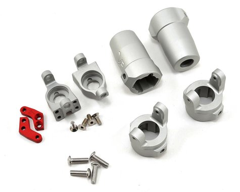 Vanquish Products Wraith Stage 1 Kit (Silver)