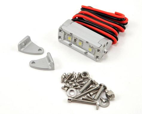 "Vanquish Products Rigid Industries 1"" LED Light Bar (Silver)"