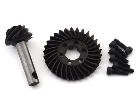 Vanquish Products Axial AR44 Heavy Duty 6-Bolt Axle Gear Set (30T/8T)
