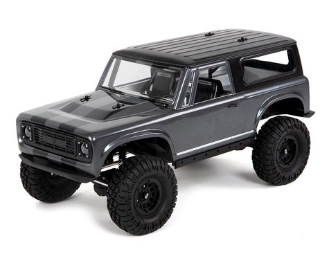 Vanquish Products VS4-10 Origin Limited Black Scale Rock Crawler Kit