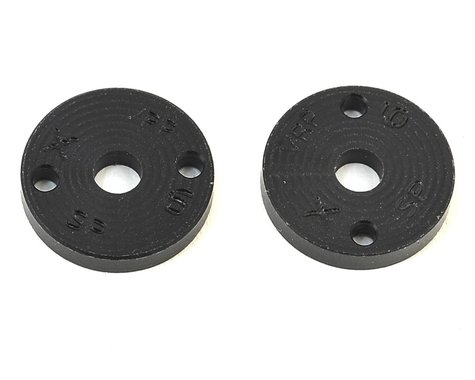 VRP XRAY XB2/XB4 SP 1/10 Machined Shock Piston (2) (1.6mm x 2 Hole)