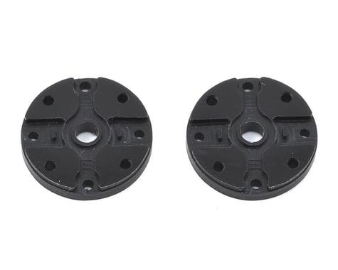 "VRP D815 1/8 ""Gamechanger"" Piston (2) (1.3mm x 6 Hole) (High Pack)"