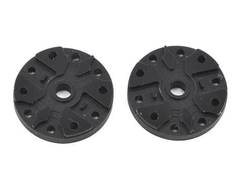 "VRP Mugen 1/8 ""Gamechanger"" Piston (2) (1.3mm x 8 Hole) (High Pack)"