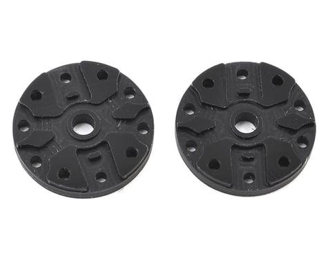"VRP KYO/XRAY/Tekno 1/8 ""Gamechanger"" Piston (2) (1.3mm x 8 Hole) (Medium Pack)"