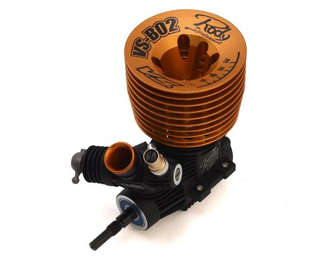 VS Racing VSB02 Long Stroke Competition Off-Road Buggy Engine