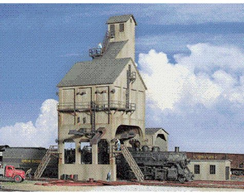 Walthers Modern Coaling Tower
