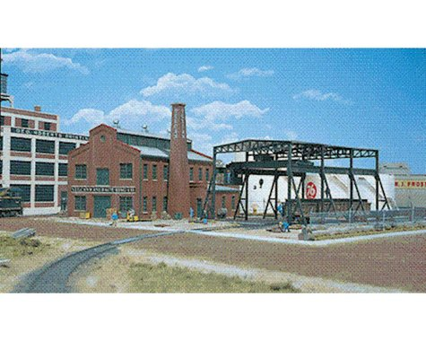 Walthers Vulcan Manufacturing Co