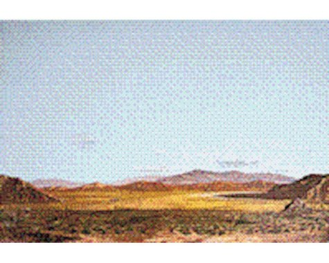 Walthers Scene Saguaro Desert