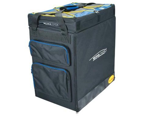 Wing Tote Pro Roller Buggy Tote Bag WGT418