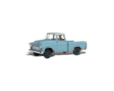 Woodland Scenics N Pickem' Up Truck