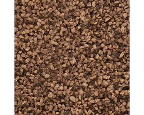 Woodland Scenics Fine Ballast Shaker, Brown/50 cu. in.